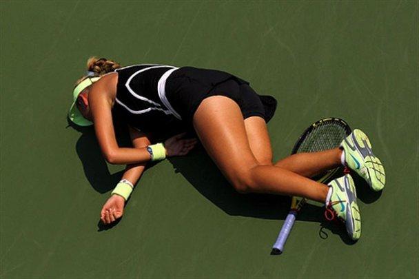 Вікторія Азаренко втратила свідомість на корті_5