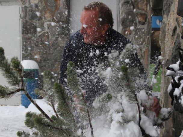 Сніг у Польщі_2