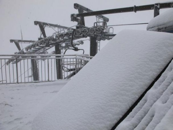 Сніг у Польщі_7
