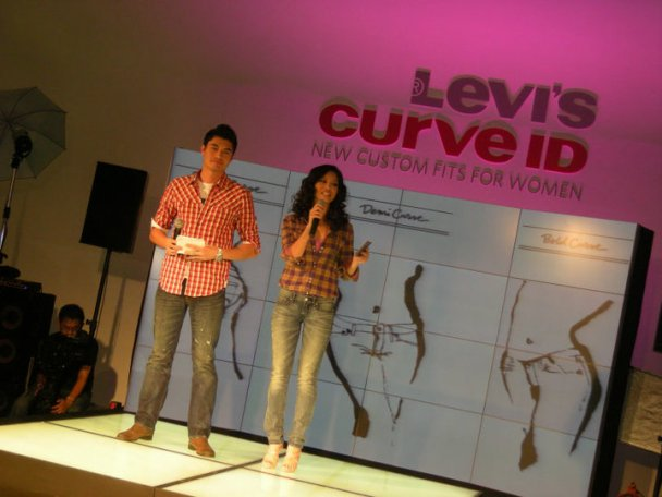 Levi's Curve ID_7