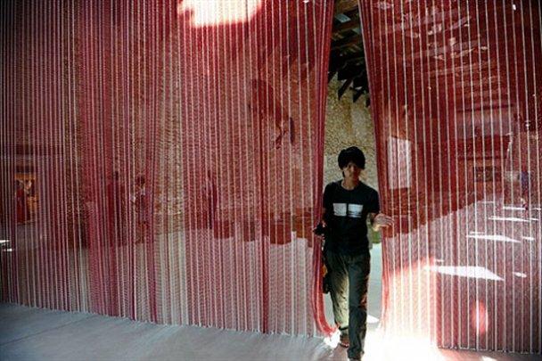 Музей сучасного мистецтва у Венеції_1
