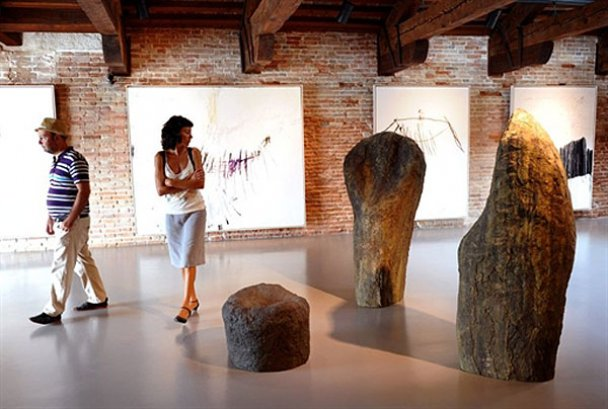 Музей сучасного мистецтва у Венеції_14