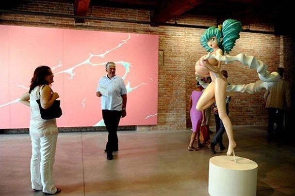 Музей сучасного мистецтва у Венеції_16