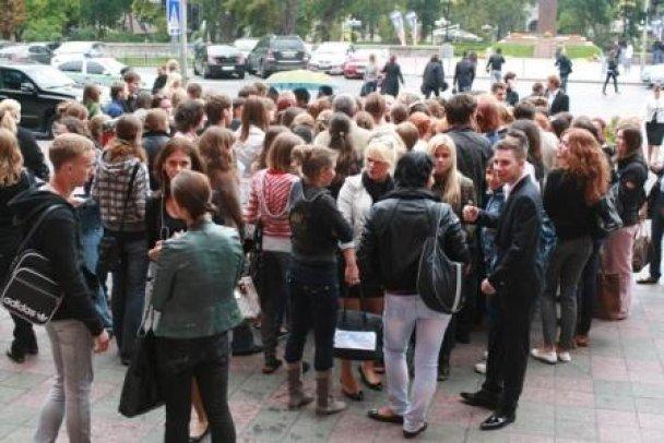 протести студентів-психологів (архів)_8