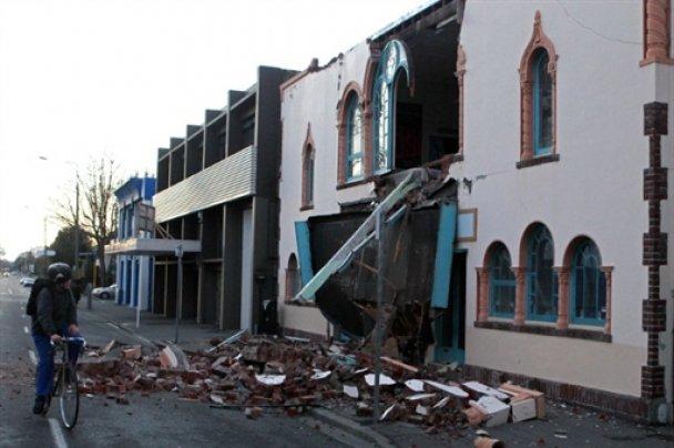 Землетрус у Новій Зеландії_2