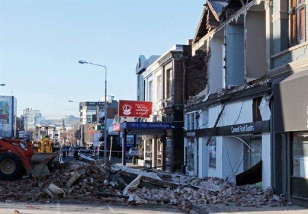 Землетрус у Новій Зеландії_4