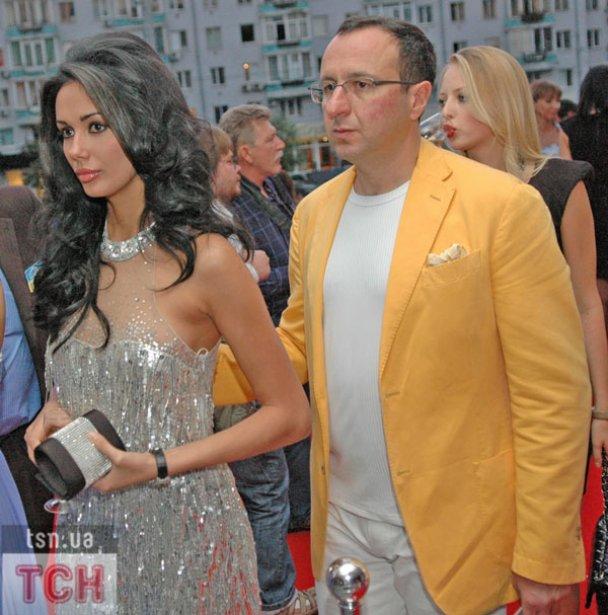 "Афтепаті конкурсу ""Міс Україна-2010""_2"