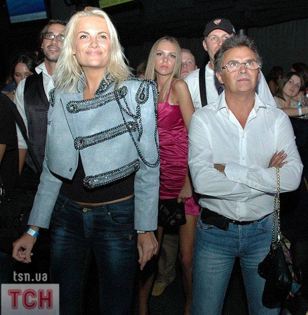 "Афтепаті конкурсу ""Міс Україна-2010""_30"