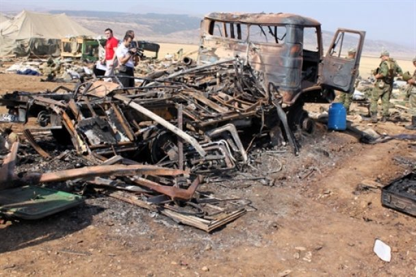 Встановлено особу смертника, який влаштував теракт у Дагестані