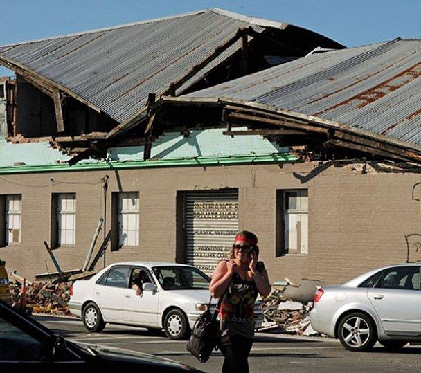 Наслідки землетрусу у Новій Зеландії_14