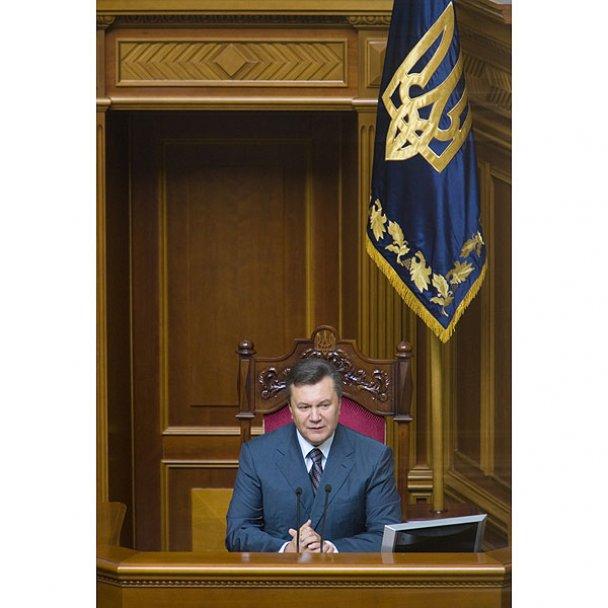 Віктор Янукович у ВР_3