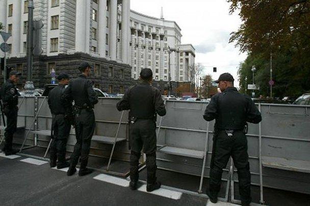 Мітинг опозиції біля Верховної ради_1