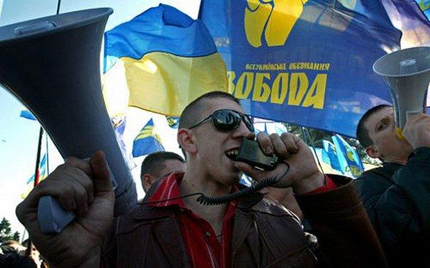 Мітинг опозиції біля Верховної ради_3