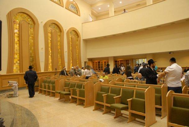 Відкриття синагоги у Кривому Розі_2