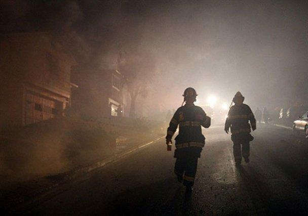 Пожежа у Сан-Бруно_2