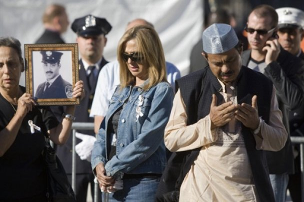 США вшанували жертв теракту 11 вересня_9