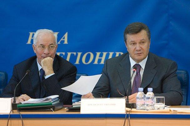 Виїзне засідання Ради регіонів України в Бучі_2