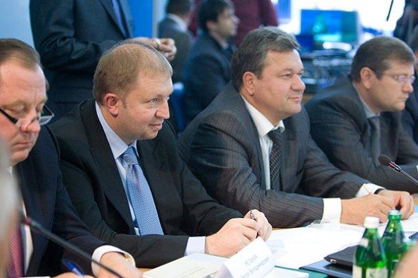 Виїзне засідання Ради регіонів України в Бучі_4