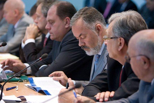Виїзне засідання Ради регіонів України в Бучі_5