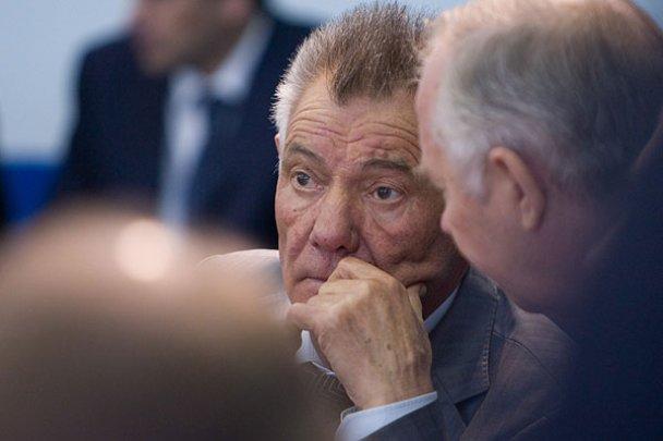 Виїзне засідання Ради регіонів України в Бучі_11