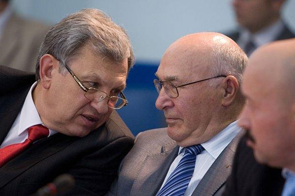 Виїзне засідання Ради регіонів України в Бучі_15