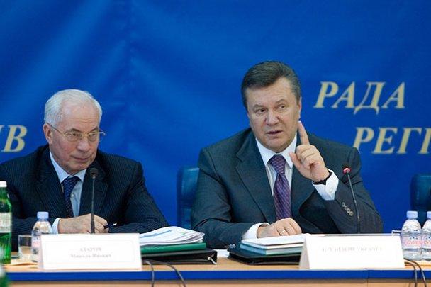 Виїзне засідання Ради регіонів України в Бучі_25