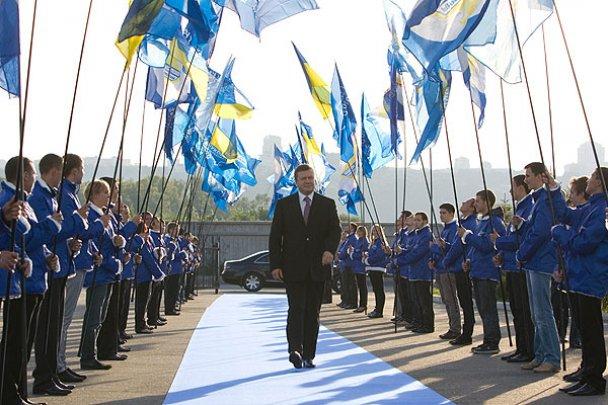 Національні збори Партії регіонів_1