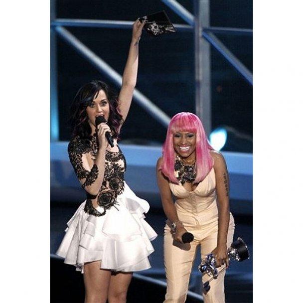 Церемонія нагородження MTV Video Music Awards 2010_1