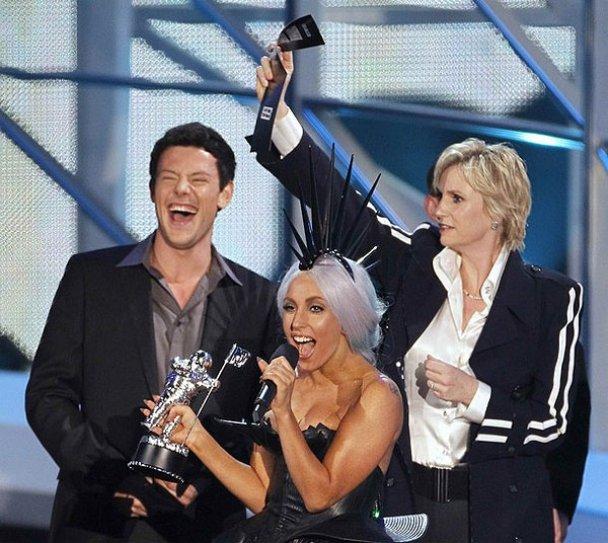 Церемонія нагородження MTV Video Music Awards 2010_5