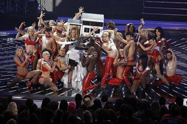 Церемонія нагородження MTV Video Music Awards 2010_22