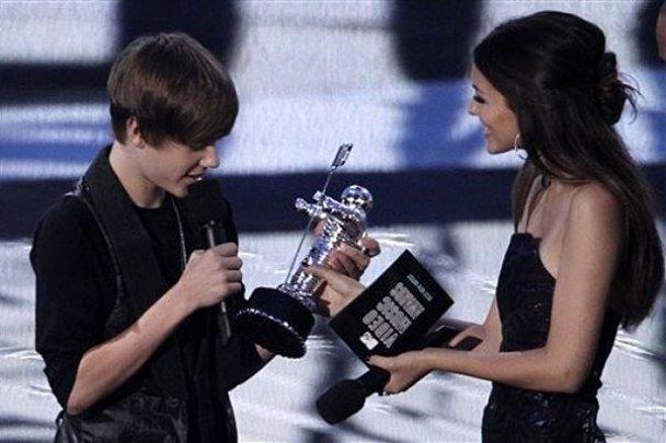 Церемонія нагородження MTV Video Music Awards 2010_25