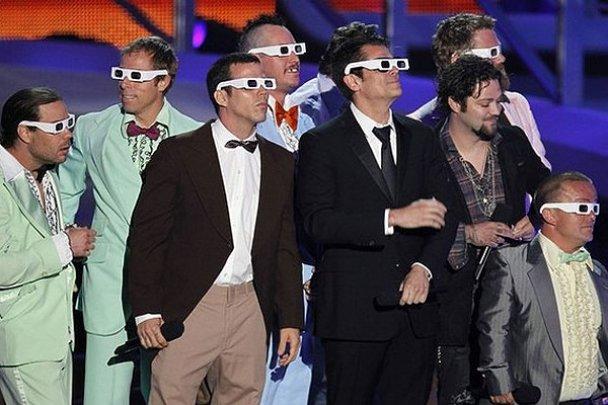 Церемонія нагородження MTV Video Music Awards 2010_29