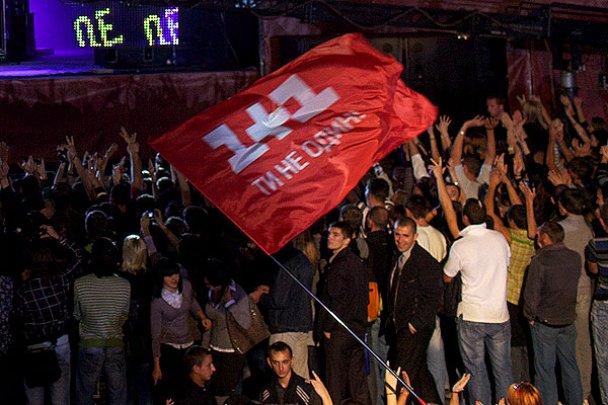 "Концерт на 15-річчя телеканалу ""1+1"" на Майдані_1"
