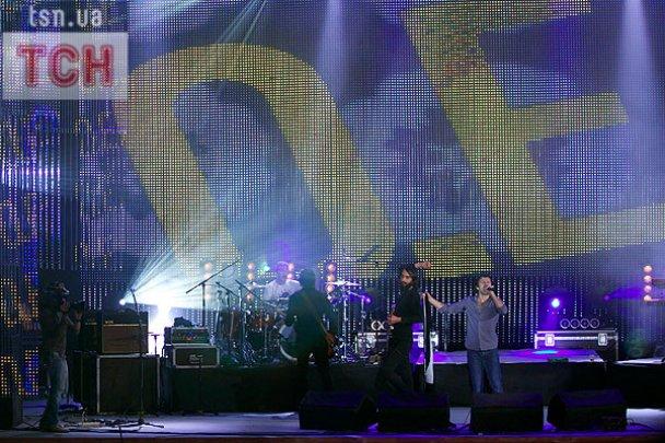 "Концерт на 15-річчя телеканалу ""1+1"" на Майдані_2"