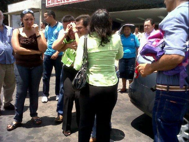 Авіакатастрофа у Венесуелі