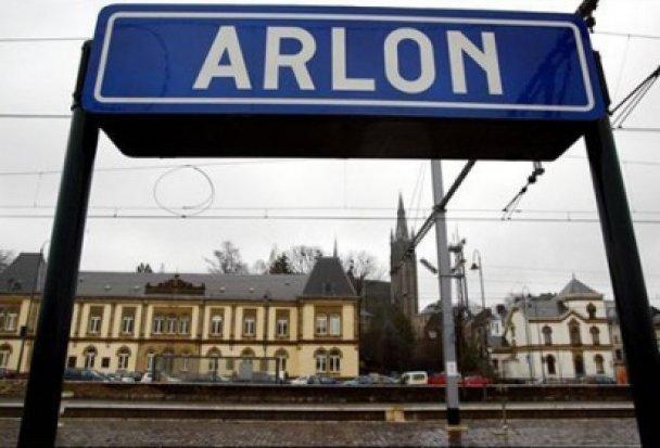 Аварія в Арлоні, Бельгія_2
