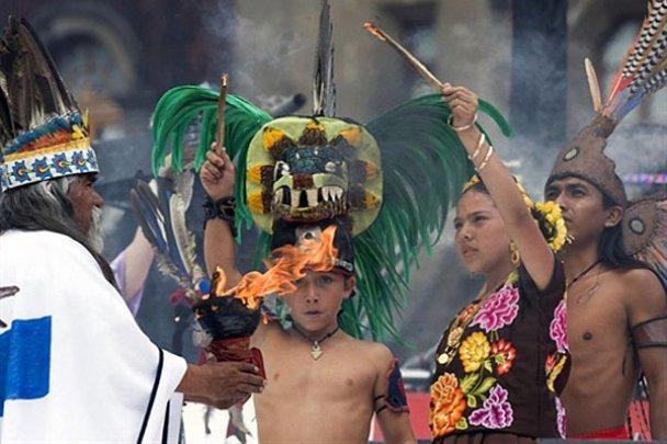 200-річчя незалежності Мексики_1