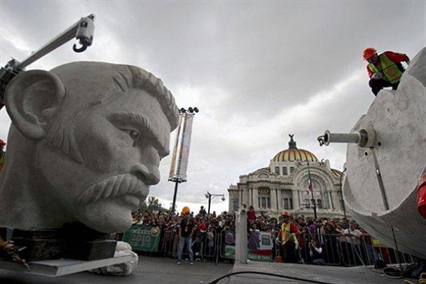 200-річчя незалежності Мексики_5