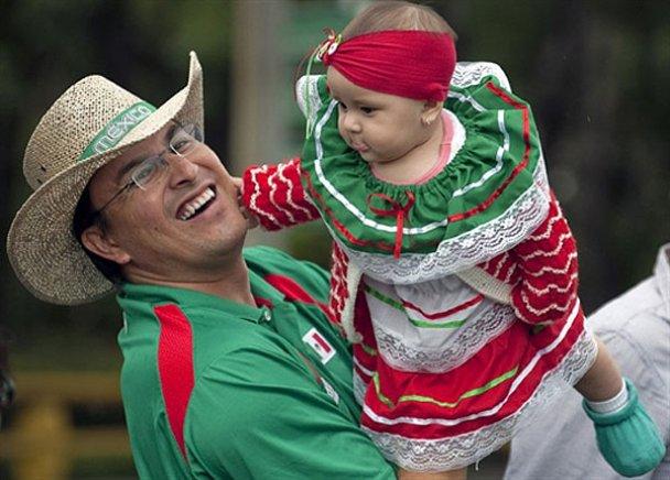 200-річчя незалежності Мексики_8