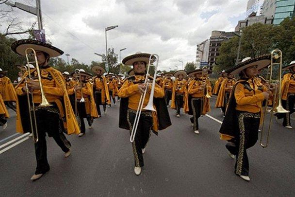 200-річчя незалежності Мексики_9