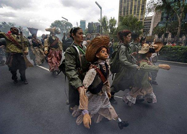 200-річчя незалежності Мексики_11