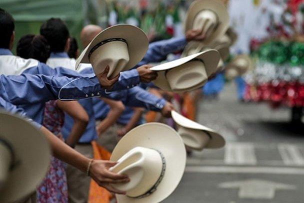 200-річчя незалежності Мексики_14