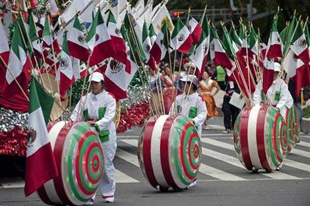 200-річчя незалежності Мексики_15