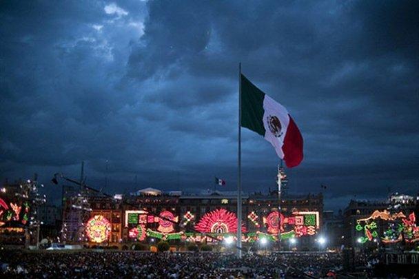200-річчя незалежності Мексики_16