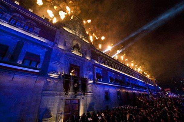 200-річчя незалежності Мексики_27