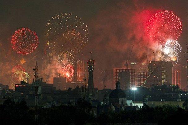 200-річчя незалежності Мексики_31