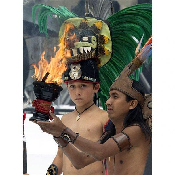 200-річчя незалежності Мексики_34
