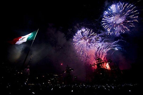 200-річчя незалежності Мексики_35