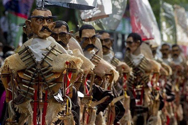 200-річчя незалежності Мексики_38