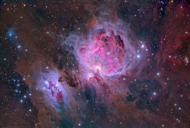 Найкращі астрономічні фотографії року_3
